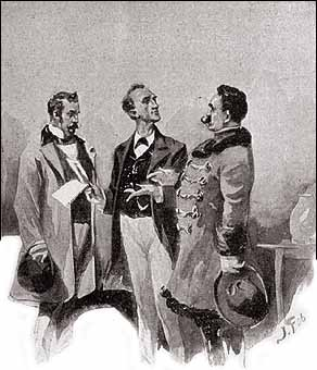 """an analysis of a scandal in bohemia by sir arthur conan doyle This graduating paper talks about comparative analysis from the short story by sir arthur conan doyle's """"a scandal in bohemia"""" and michael robert johnson's."""